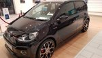 Will992's 2018 Volkswagen UP GTI