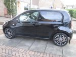 911ts3's 2014 Volkswagen Up High Up 75bhp