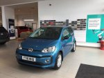 911ts3's 2018 Volkswagen Up High Up Tsi 90- bhp