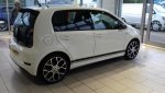 911ts3's 2019 Volkswagen Up Gti 5-Door