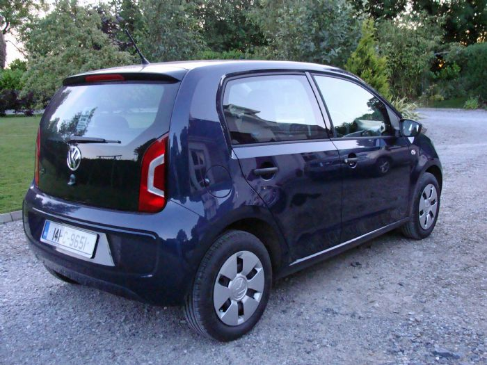my dark blue take up vw up forums. Black Bedroom Furniture Sets. Home Design Ideas