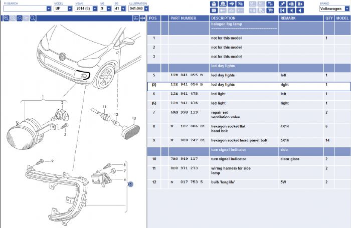 E up led drl info vw up forums page 1 edited by b82ry 18 sep 2013 at 950am asfbconference2016 Gallery