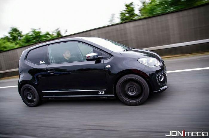 Engine conversion - VW UP! Forums