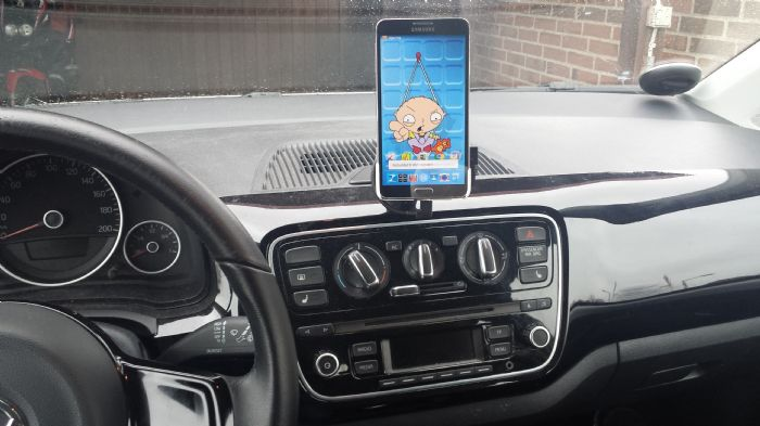 Vw Up Maps And More Tablet or Phone instead of Maps & More Gps   VW UP! Forums
