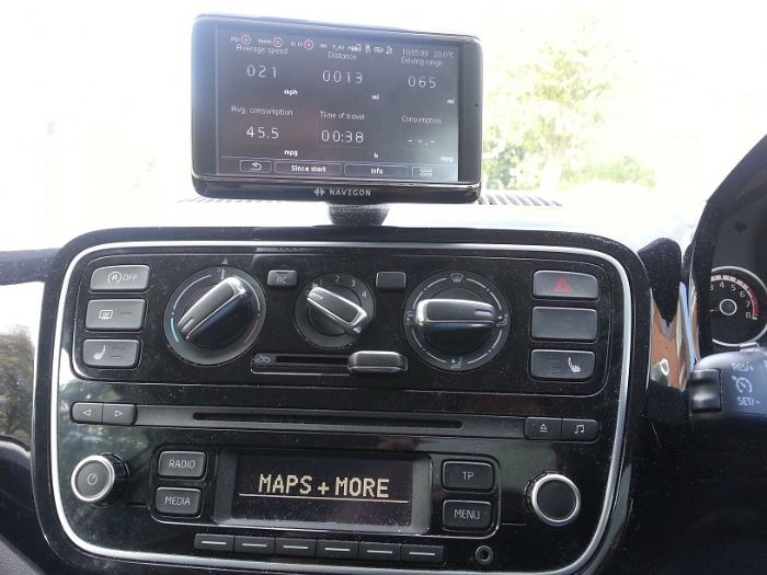 Vw Maps And More Maps and more debug mode   VW UP! Forums Vw Maps And More
